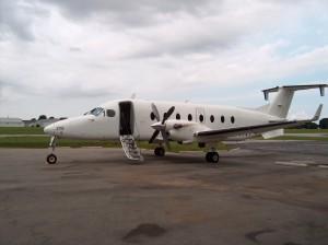 CemAir Beechcraft 1900D